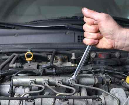 Auto Engine Repair sterling heights